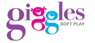 Giggles Soft Play Logo